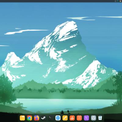 Почему я перешел на Manjaro Linux! Или сравнение Ubuntu против Manjaro